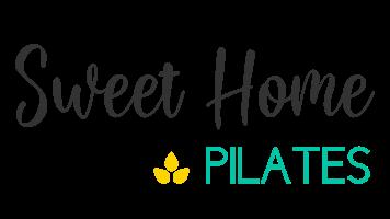 Sweet Home Pilates - Logo